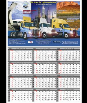 Poster Wall Calendars