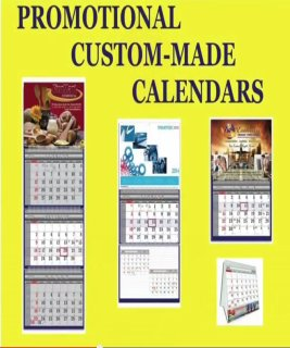 Promo gifts that everybody needs canada custom calendars